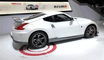 2013 Nissan 370Z Nismo 33