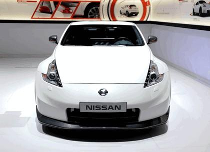 2013 Nissan 370Z Nismo 34