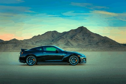2014 Nissan GT-R ( R35 ) Track Edition - USA version 5