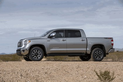 2014 Toyota Tundra Limited 2