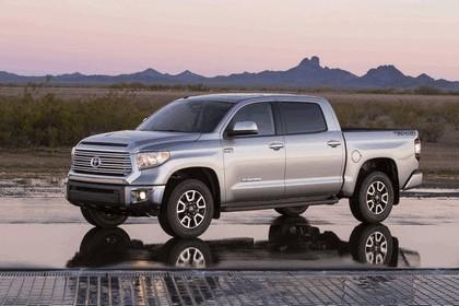 2014 Toyota Tundra Limited 4