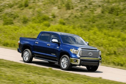 2014 Toyota Tundra Limited 22
