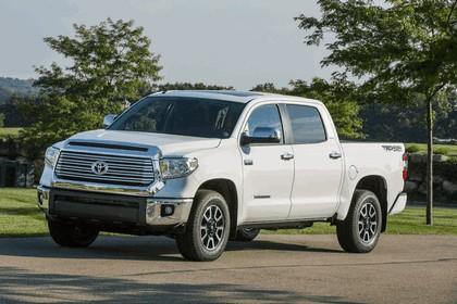 2014 Toyota Tundra Limited 25