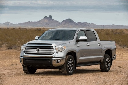 2014 Toyota Tundra Limited 28