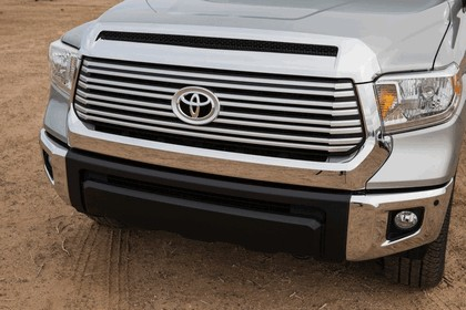 2014 Toyota Tundra Limited 29