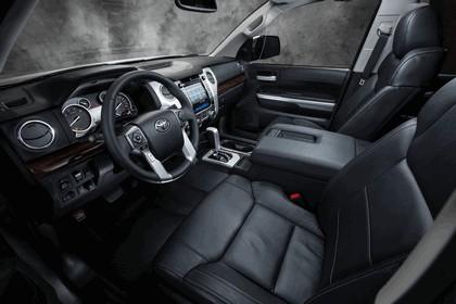 2014 Toyota Tundra Limited 31