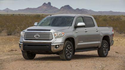 2014 Toyota Tundra Limited 7