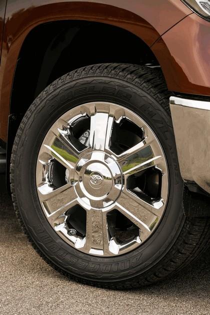 2014 Toyota Tundra 1794 Edition 9