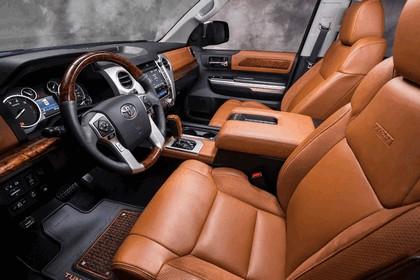 2014 Toyota Tundra 1794 Edition 12