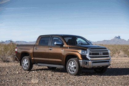 2014 Toyota Tundra 1794 Edition 19