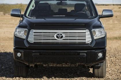 2014 Toyota Tundra Platinum 6