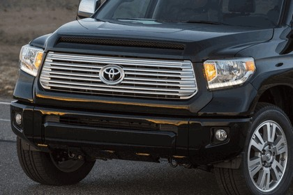 2014 Toyota Tundra Platinum 7
