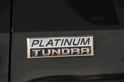 2014 Toyota Tundra Platinum 9