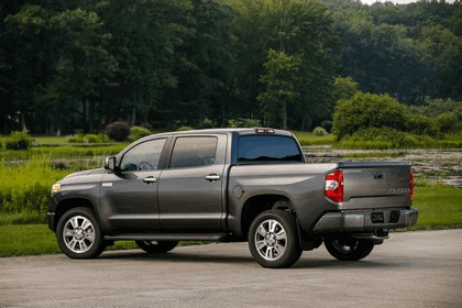 2014 Toyota Tundra Platinum 11
