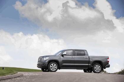 2014 Toyota Tundra Platinum 17
