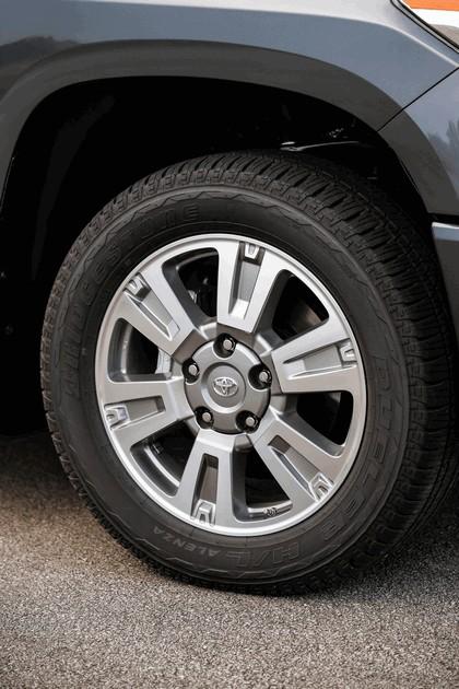 2014 Toyota Tundra Platinum 18