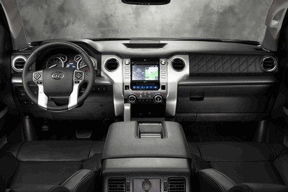 2014 Toyota Tundra Platinum 19