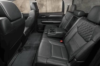 2014 Toyota Tundra Platinum 21