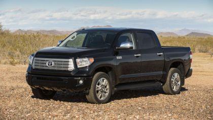 2014 Toyota Tundra Platinum 5