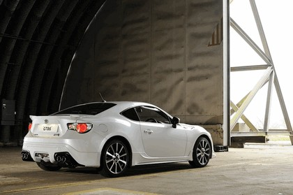2013 Toyota GT86 by TRD 3