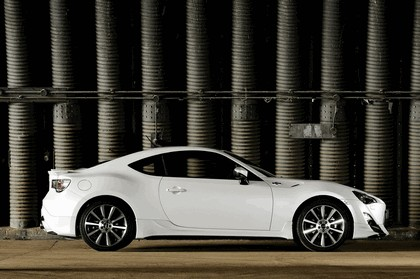 2013 Toyota GT86 by TRD 5