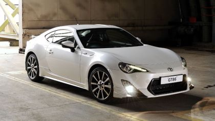 2013 Toyota GT86 by TRD 1