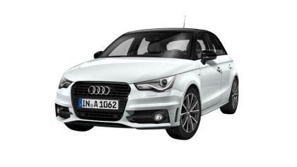 2013 Audi A1 Admired 4