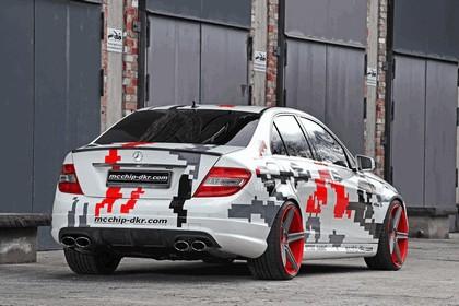 2013 Mercedes-Benz C63 ( C204 ) AMG by Mcchip-dkr 7