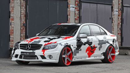 2013 Mercedes-Benz C63 ( C204 ) AMG by Mcchip-dkr 1