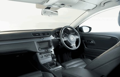 2013 Volkswagen CC GT - UK version 6