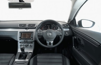 2013 Volkswagen CC GT - UK version 7