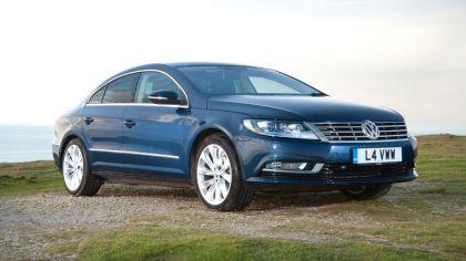 2013 Volkswagen CC GT - UK version 9