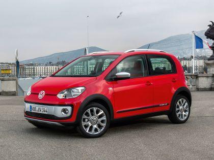 2013 Volkswagen Cross Up 2
