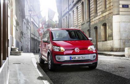 2013 Volkswagen Cross Up 6