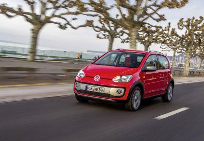 2013 Volkswagen Cross Up 13