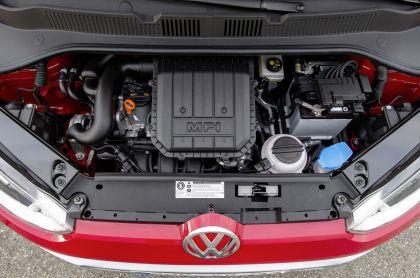 2013 Volkswagen Cross Up 21