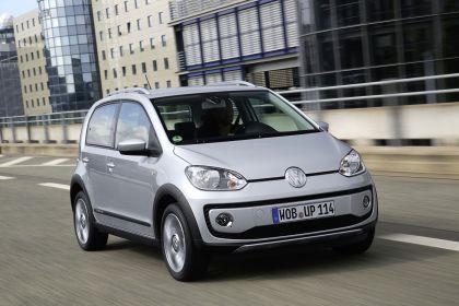 2013 Volkswagen Cross Up 27