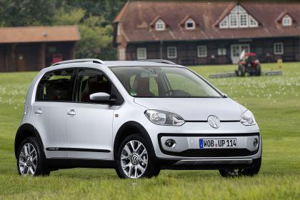 2013 Volkswagen Cross Up 28
