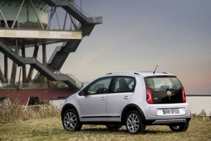 2013 Volkswagen Cross Up 30