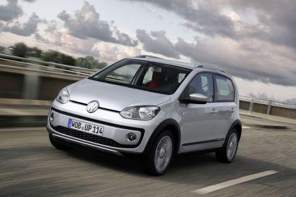 2013 Volkswagen Cross Up 31