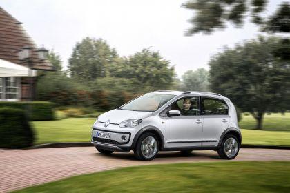 2013 Volkswagen Cross Up 33