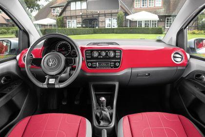 2013 Volkswagen Cross Up 37