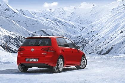 2013 Volkswagen Golf ( VII ) 4Motion 3