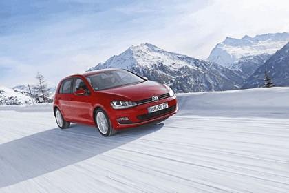 2013 Volkswagen Golf ( VII ) 4Motion 4