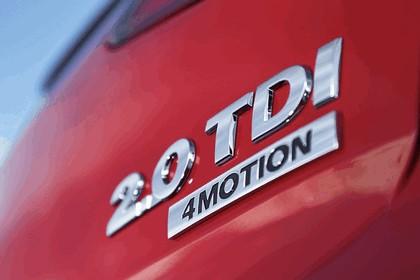 2013 Volkswagen Golf ( VII ) 4Motion 14