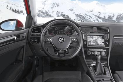 2013 Volkswagen Golf ( VII ) 4Motion 18