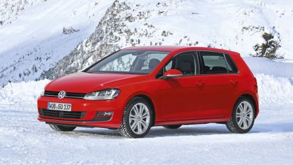 2013 Volkswagen Golf ( VII ) 4Motion 6
