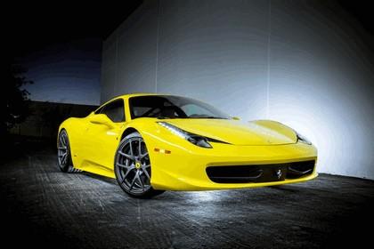 2013 Ferrari 458 Italia by Vorsteiner 2
