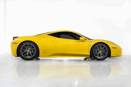 2013 Ferrari 458 Italia by Vorsteiner 5
