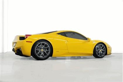 2013 Ferrari 458 Italia by Vorsteiner 6